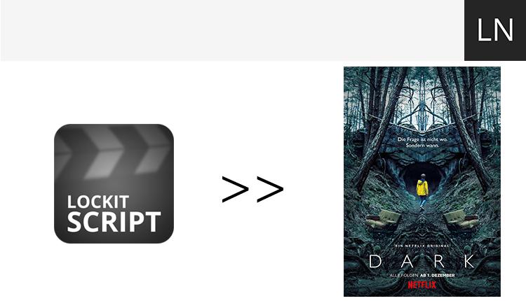 """LockitScript @ Netflix series """"Dark"""" – LockitNetwork"""